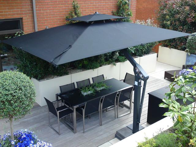 Cantilever Patio Umbrella