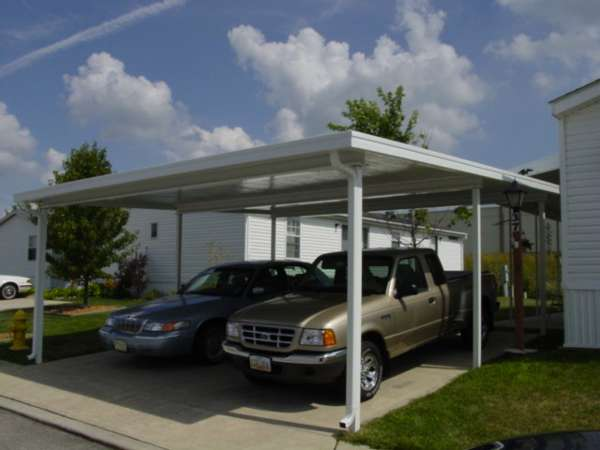 Dacraft - Dayton Ohio - Mobile Home Products - Car Por