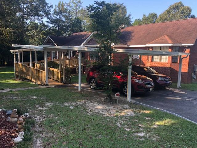 Car Port Mobile, AL | Patio Contract