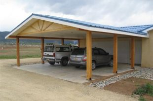 Crazy Cool Carports | Carport patio, Carport designs, Carport gara