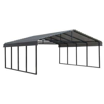 Carports - Carports & Garages - The Home Dep