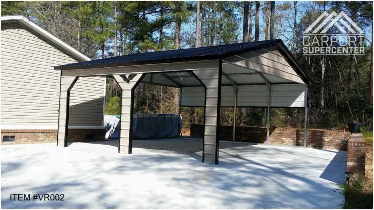 Metal Carports For Sale Craigslist Model (With images) | Metal .