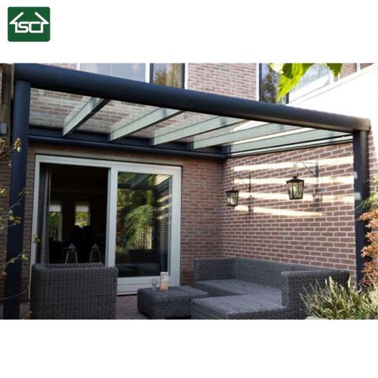 China Aluminium Roofing for Patio Covers, Garden, Porch, Balcony .