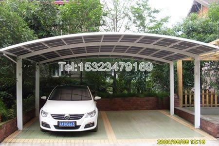 Two Car Carport/ Stand Alone Carports/ Metal Carport Covers .