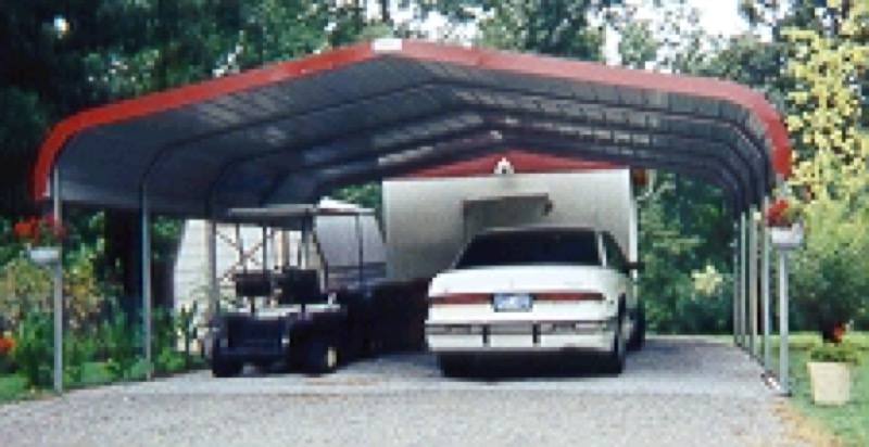 Carport Covers | Southern Building Structures | Mobile Alabama and .