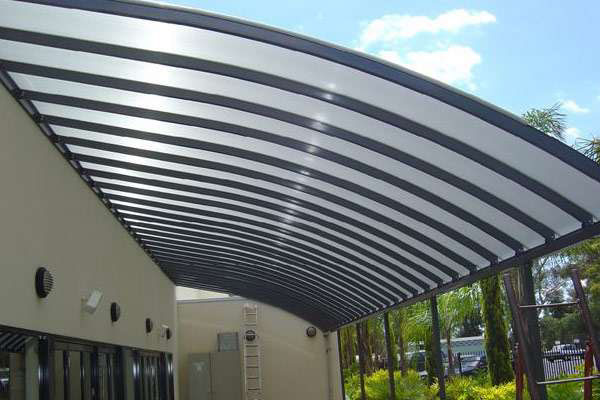 Stylish Carport Designs on RISD Portfoli