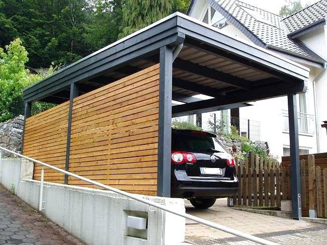 Carport Designs