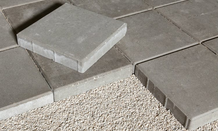 How to Build a Shed Base with Paving Slabs in 10 Easy Ste