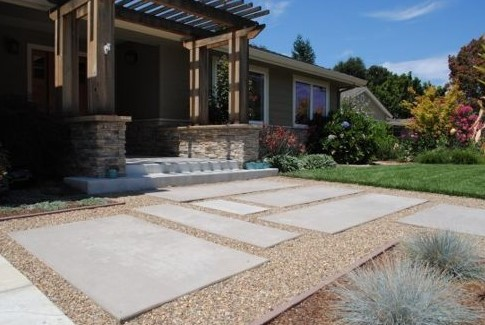 Steps to make Cement Pavers For any Pavement, Pathway Or even .