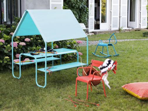 Children furniture - Outdoor furniture - Ferm