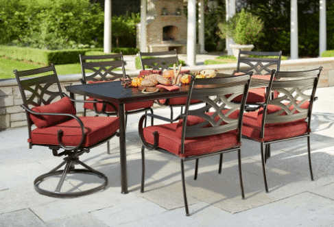 HOT* Patio Furniture Clearance at Home Depot! (75% OFF) | Kasey Tren