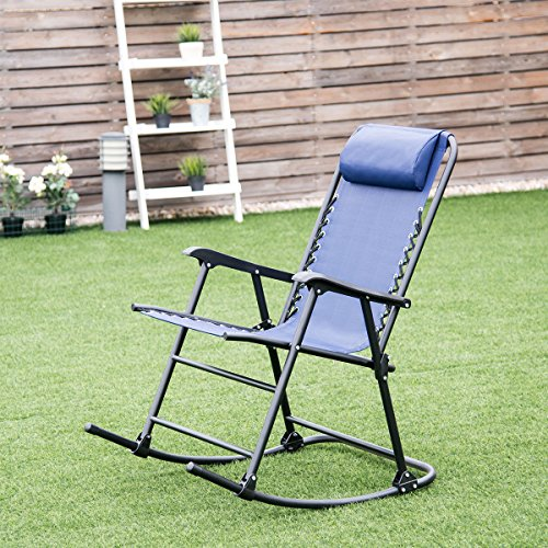 Most Comfortable Outdoor Chair April 20