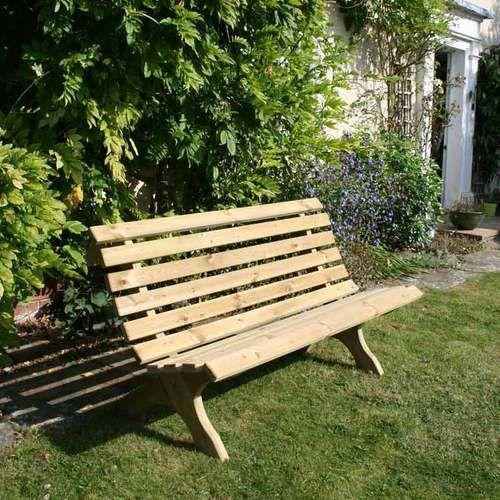 Comfortable Garden Seats
