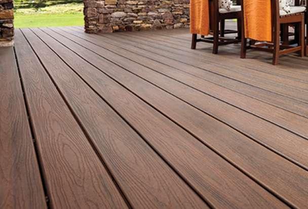 Composite Decking | Composite Deck Materials | Tr