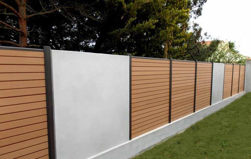 Modern Metal Driveway Gateswholesale Composite Fencing   Vinyl .