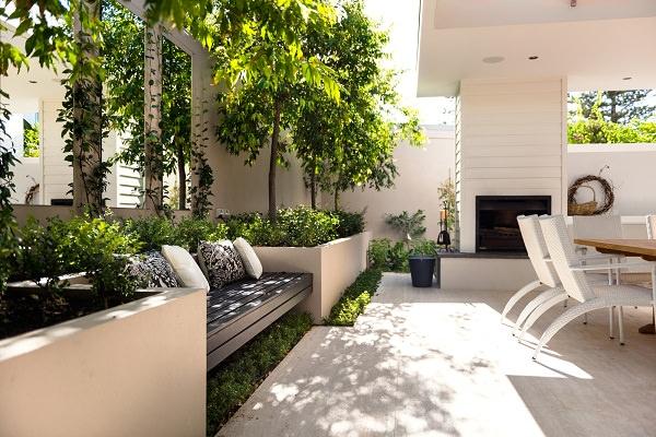 5 Essential Contemporary Garden Design Ideas | Balcony Garden W