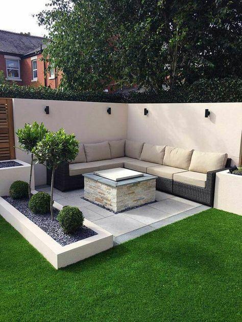 Garden Design | Modern Space | Contemporary Landscape. Garden .