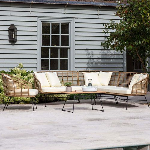 Garden Trading | Modern Contemporary Garden Furniture and .