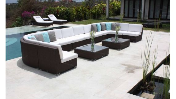 New Contemporary Outdoor Furniture - Modern Innovation Desi
