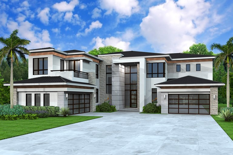 NEW CONTEMPORARY HOME DESIGNS COMING SOON | Florida Real Estate .