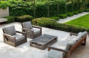 Elegant Modern Contemporary Outdoor Furniture Best Contemporary .