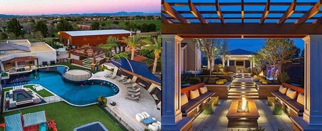 Top 60 Best Cool Backyard Ideas - Outdoor Retreat Desig