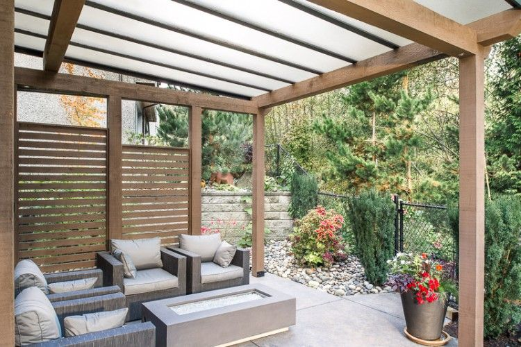 Get Inspired with our Lumon Photo Gallery | Patio deck designs .