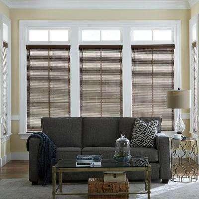 Custom - Blinds - Window Treatments - The Home Dep