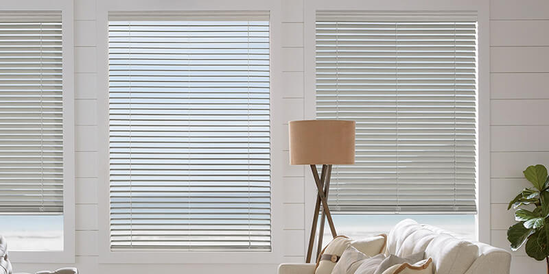 Complete Guide to Custom Window Blinds in 2019   Shutters by Doy