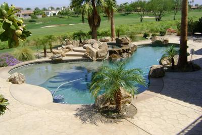 Custom Pools & Spas   Pool and Spa Designs   Pools Services   Pool .
