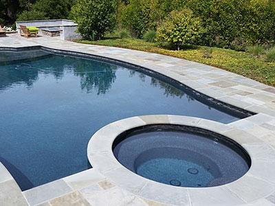 Custom Pools, Pool Builder   Ventura, Santa Barbara, Thousand Oaks,