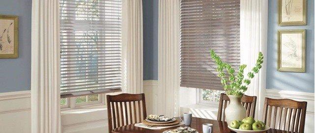 Custom Window Treatments for Homes in Denton & Argyle,