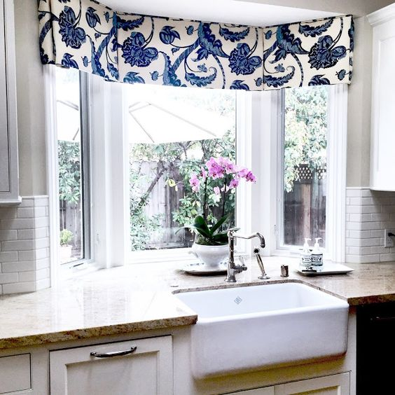 Window Treatments — Curtains, Blinds & Ba