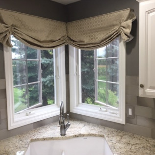 Custom Window Treatments & Home Decor: Grand Blanc, Fenton .