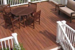 two tone deck color ideas - Google Search | Deck colors, Decks and .
