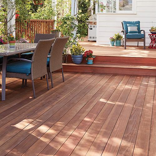 Top Five Colors For Wooden Decks - Paint Colors - Interior .