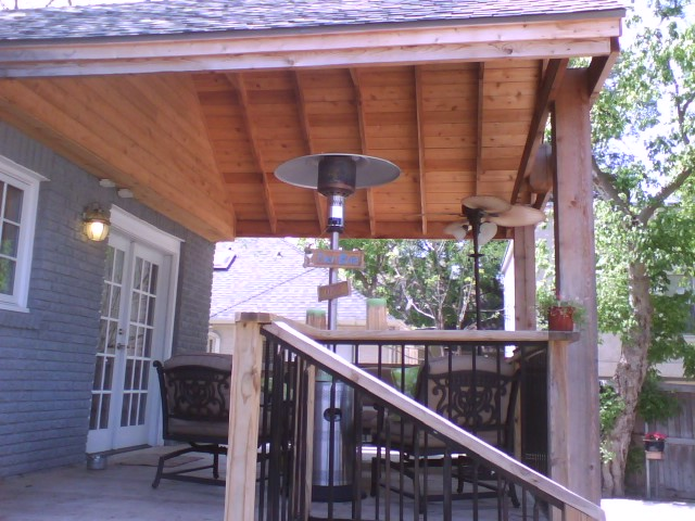 2a. gable-comp-shingle-cedar-framed-deck-cover-1 | Fences & Decks .