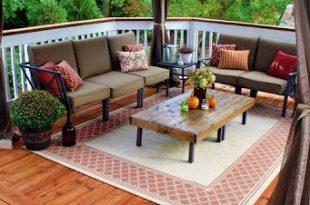 Top 10 Patio Ideas | Outdoor rooms, Terrace decor, Deck makeov
