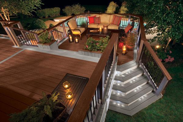 Deck Design - Brunse