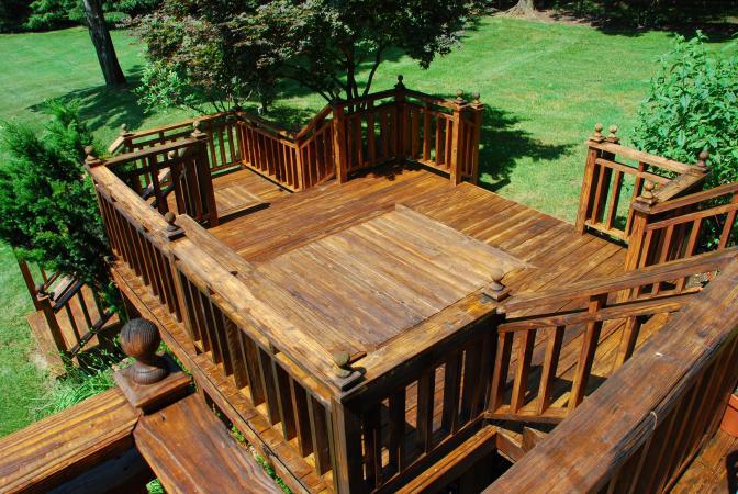 Free Deck Design Software | LoveToKn