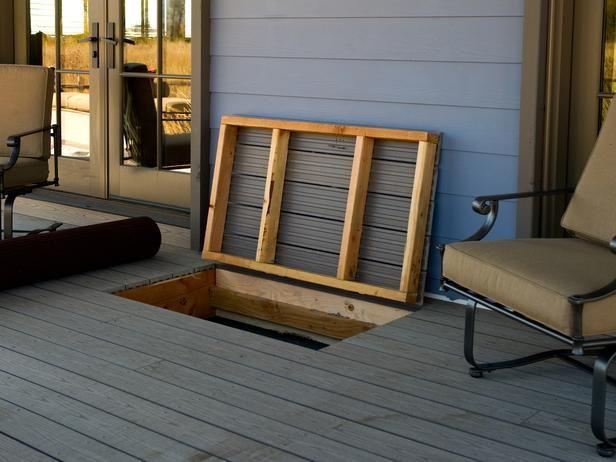 under-deck-storage-hgtv - Tri County Fence & Dec
