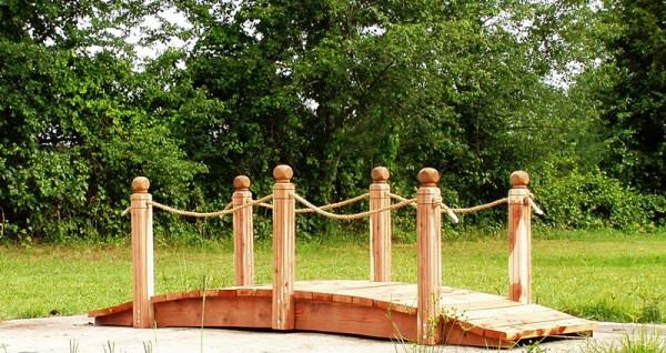 Westward Ropes® Decking Rope Manila Natural Rope 24mm x 5 Metres .