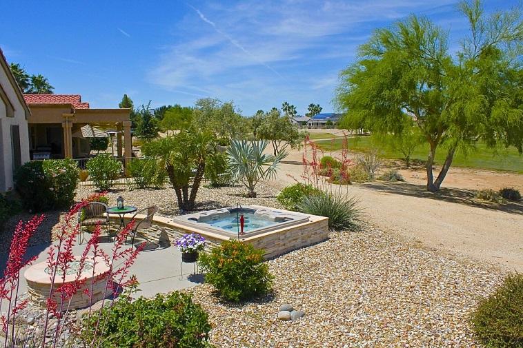 Surprise Desert Landscaping Ideas, Goodyear, Peor