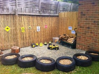 DIY Backyard Ideas for Kids - TLC Landscapes L