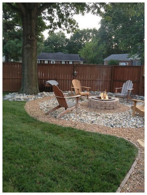 41 DIY Backyard Ideas On a Small Budget ~ vidur.n