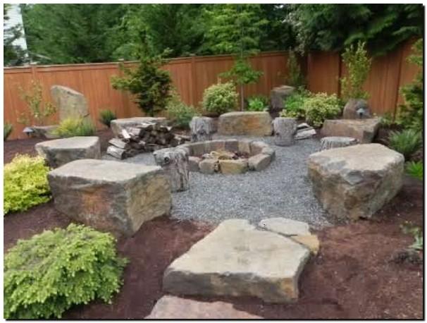 45 Magical DIY Fire Pit Ideas Backyard Landscaping Ideas - Enjoy .