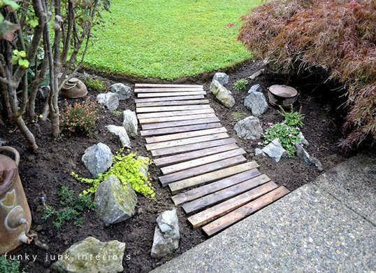 10 Cheap Landscaping Ideas You Can DIY in a Day - Bob Vi