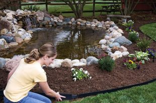 DIY - Do It Yourself Landscape - Environmental Landscaping .