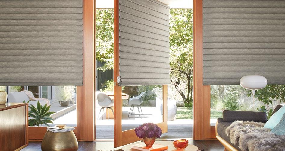 Door Shades Design