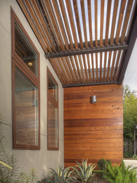 Modern Exterior Front Door Design, Pictures, Remodel, Decor and .